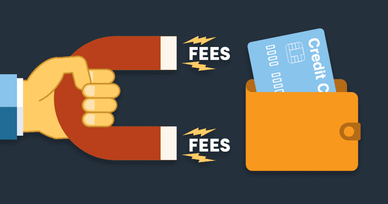 Credit Card Fees: What Is Absolutely Necessary To Know?