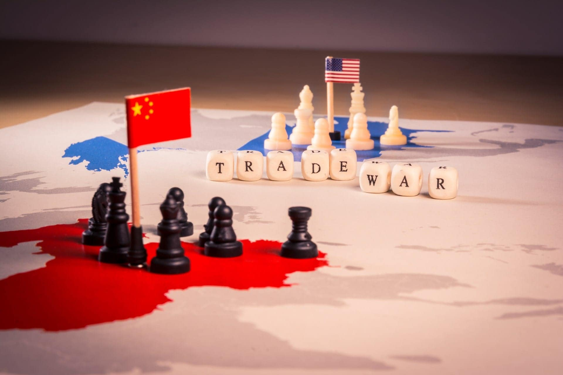 Trade War Affecting Investors In Almost All Sectors Of The Economy