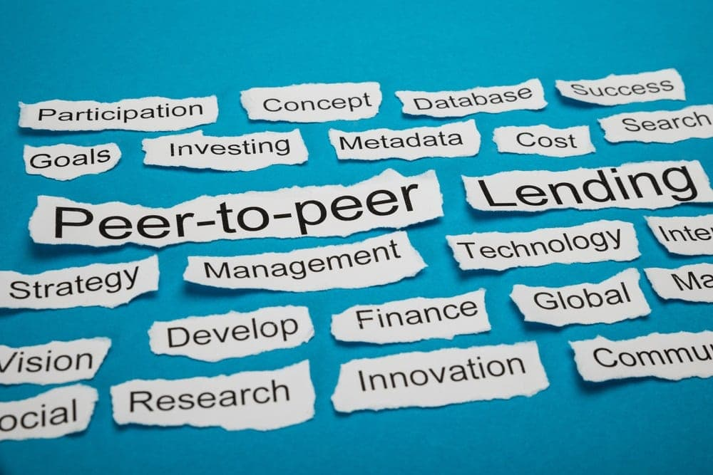 What Is Peer-To-Peer Lending (P2P) And How It Works?