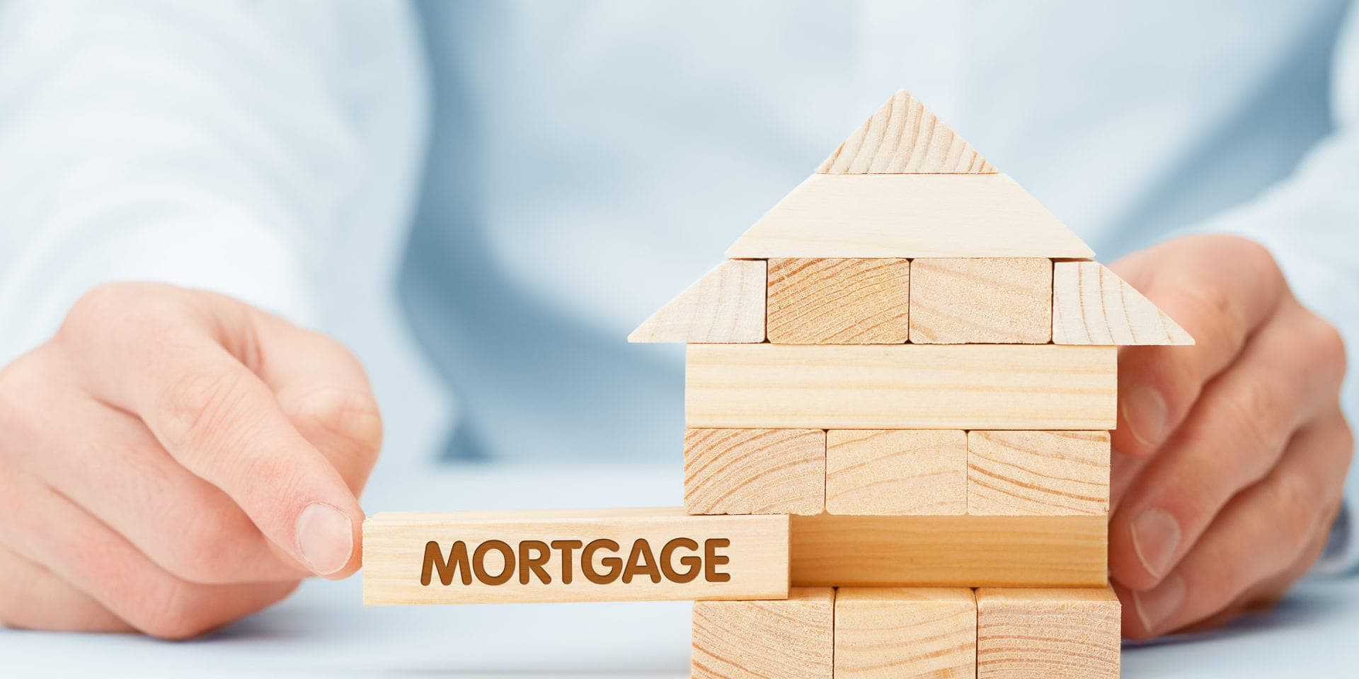 Breaking Down The Term Mortgage Types, And Process Involved