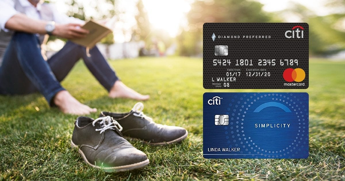 Opportunities Citi Diamond Preferred Card Can Provide