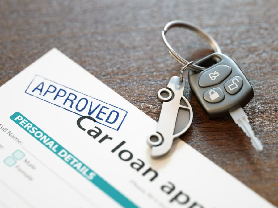 Want To Get Car Loan With 0% Interest Rate? We'll Tell You How