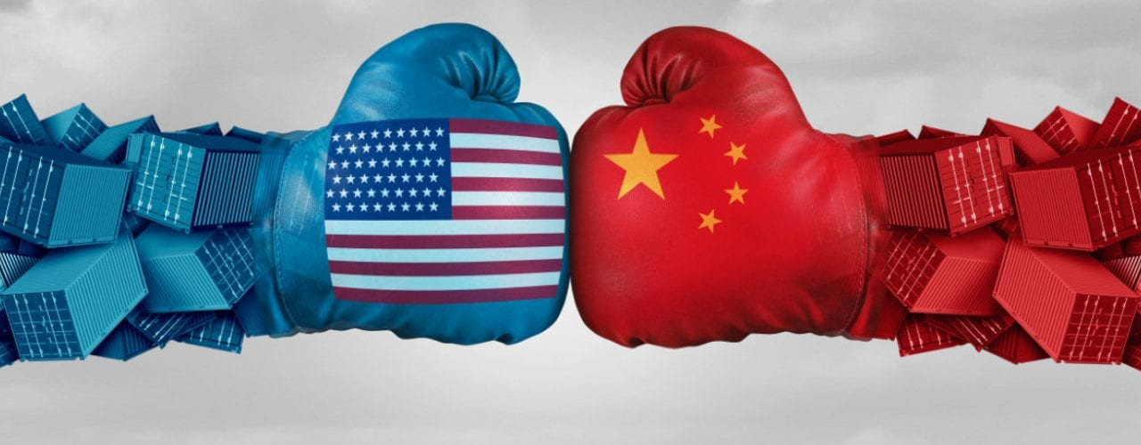 Apple Will Retain Position In The Trade War With China
