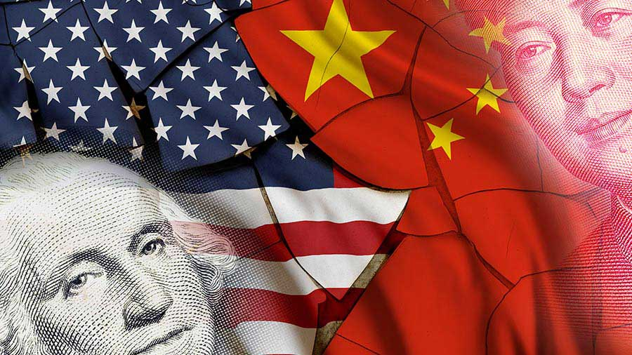 US-China Relations – What's Next In This Wicked Game In 2020?