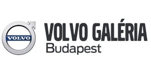 Futárszolgálat referencia Volvo Galéria Budapest