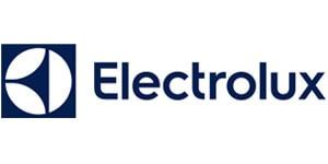 Futárszolgálat referencia Electrolux