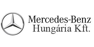 Futárszolgálat referencia Mercedes-Benz Hungária Kft