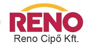 Futárszolgálat referencia RENO Cipő Kereskedelmi Kft