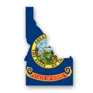 Idaho State Seal