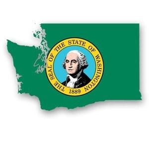 Washington DC State Seal