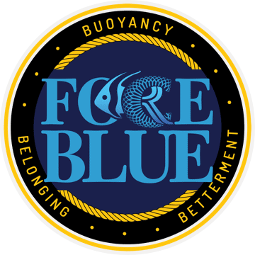 FORCE BLUE, INC