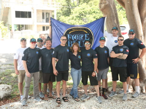 We are the Mighty Hails FORCE BLUE as Nonprofit to Watch