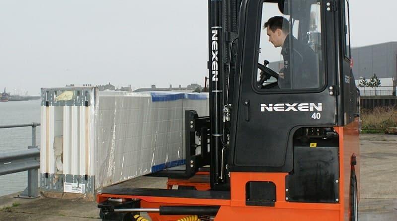 Nexen launches new Sideloader