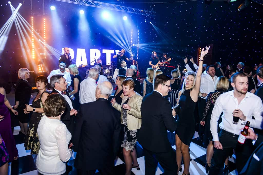 FLTA Awards 2019: Let Linde entertain you…