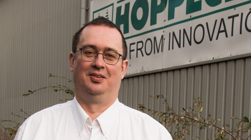 Sales and Service Roles Now Closer at Hoppecke UK