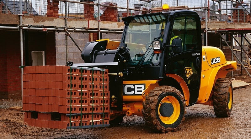 JCB wins Manitou injunction