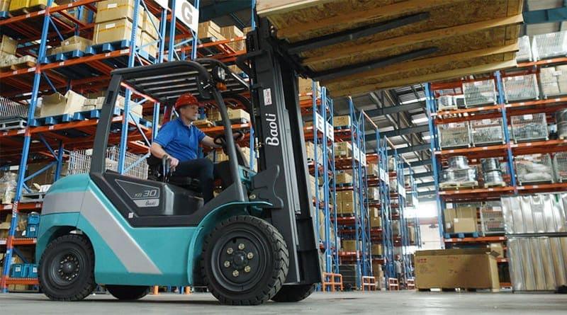 Baoli expands into Germany