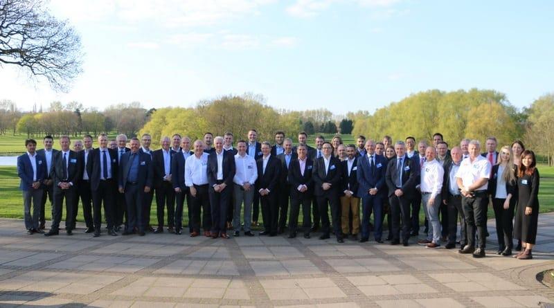 TCM European Dealer Summit – The Belfry 2019