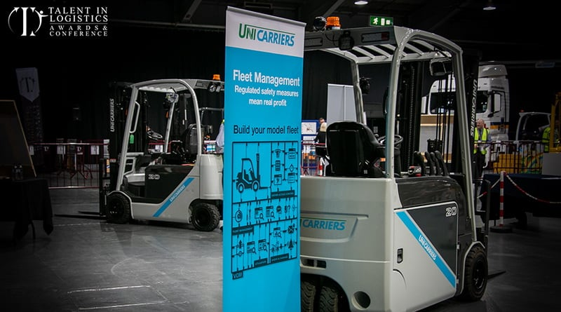 UniCarriers at IMHX 2019: Are you ready for the first ever Forklift Operator Challenge?