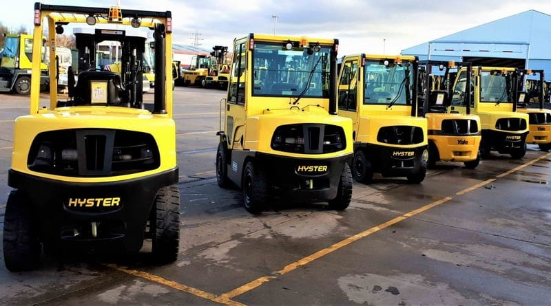 Briggs invests £6.1m in its fleet