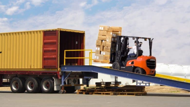 Doosan launches low-cost range of IC engine forklifts