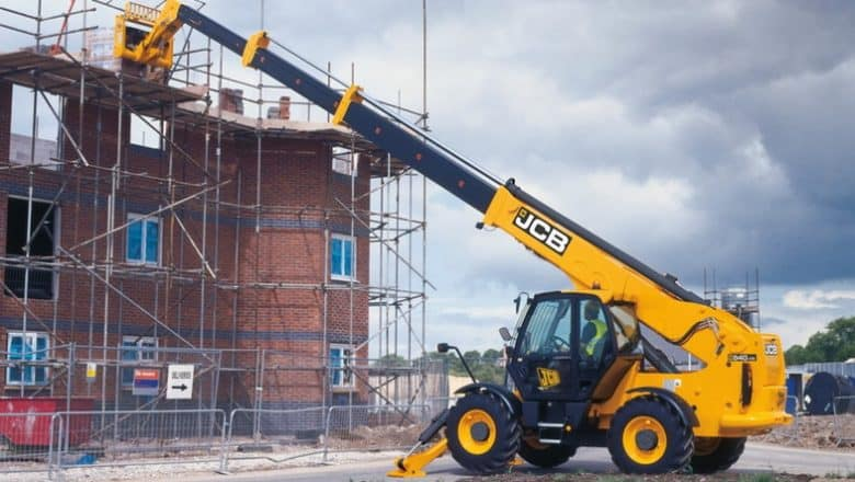 JCB appeals patent dispute ruling