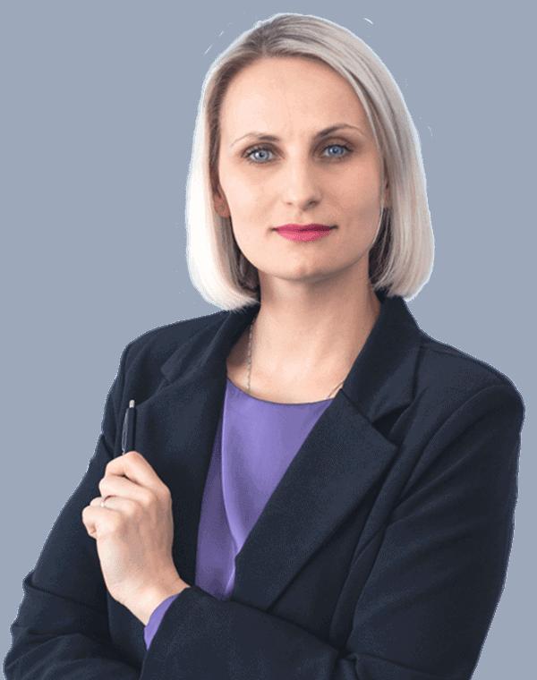 Iryna Chechet