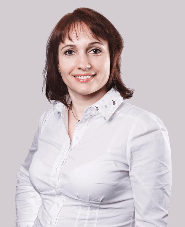 Tatsiana Struhalskaya