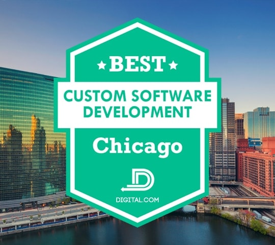 Forte Group recognized as one of the top custom software providers ...
