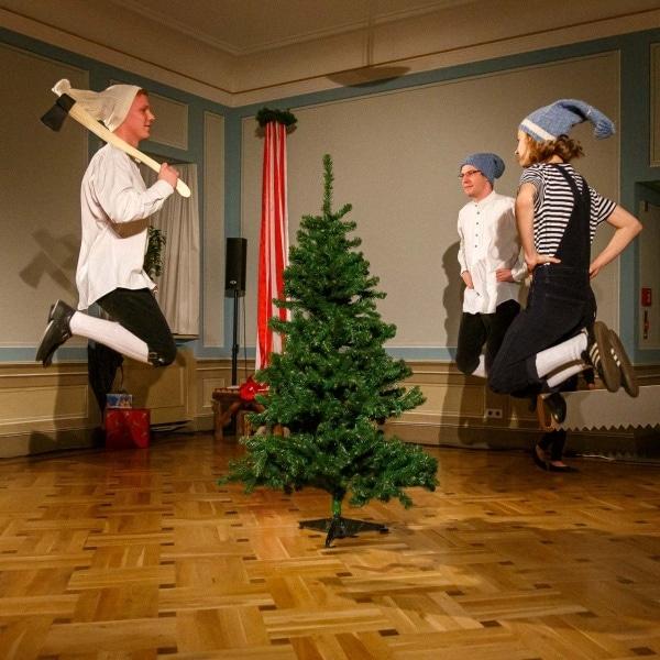 TFE Weihnachtszauber 2019