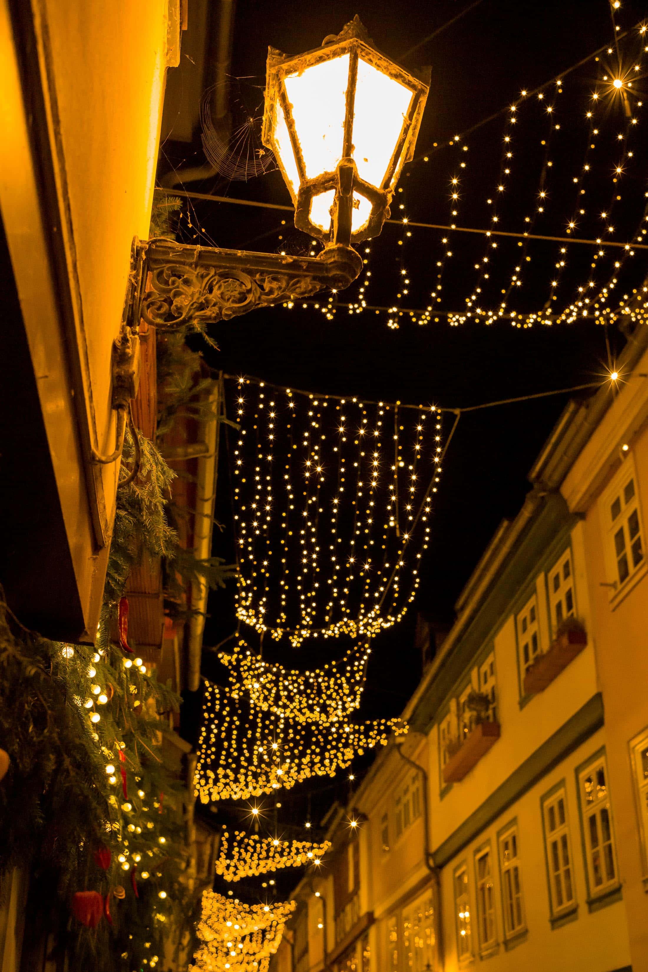 Weihnachten ohne Markt