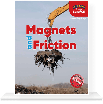 Magnets and Friction