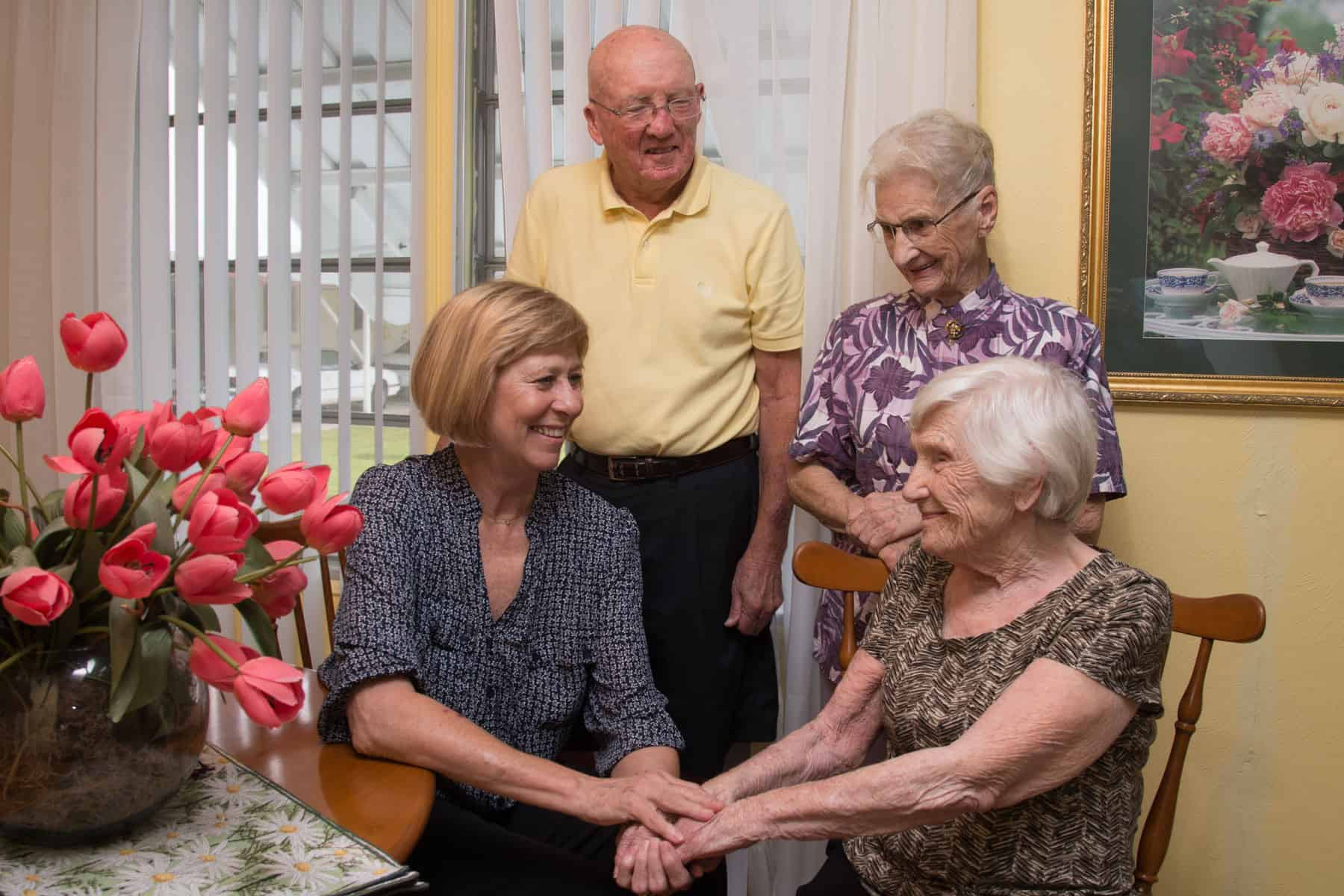 Friendship Centers Medicare Counseling