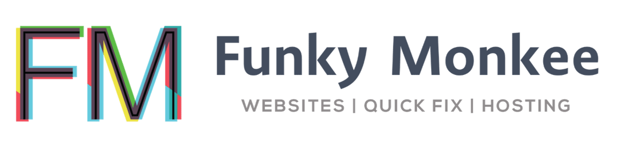 Funky Monkee websites