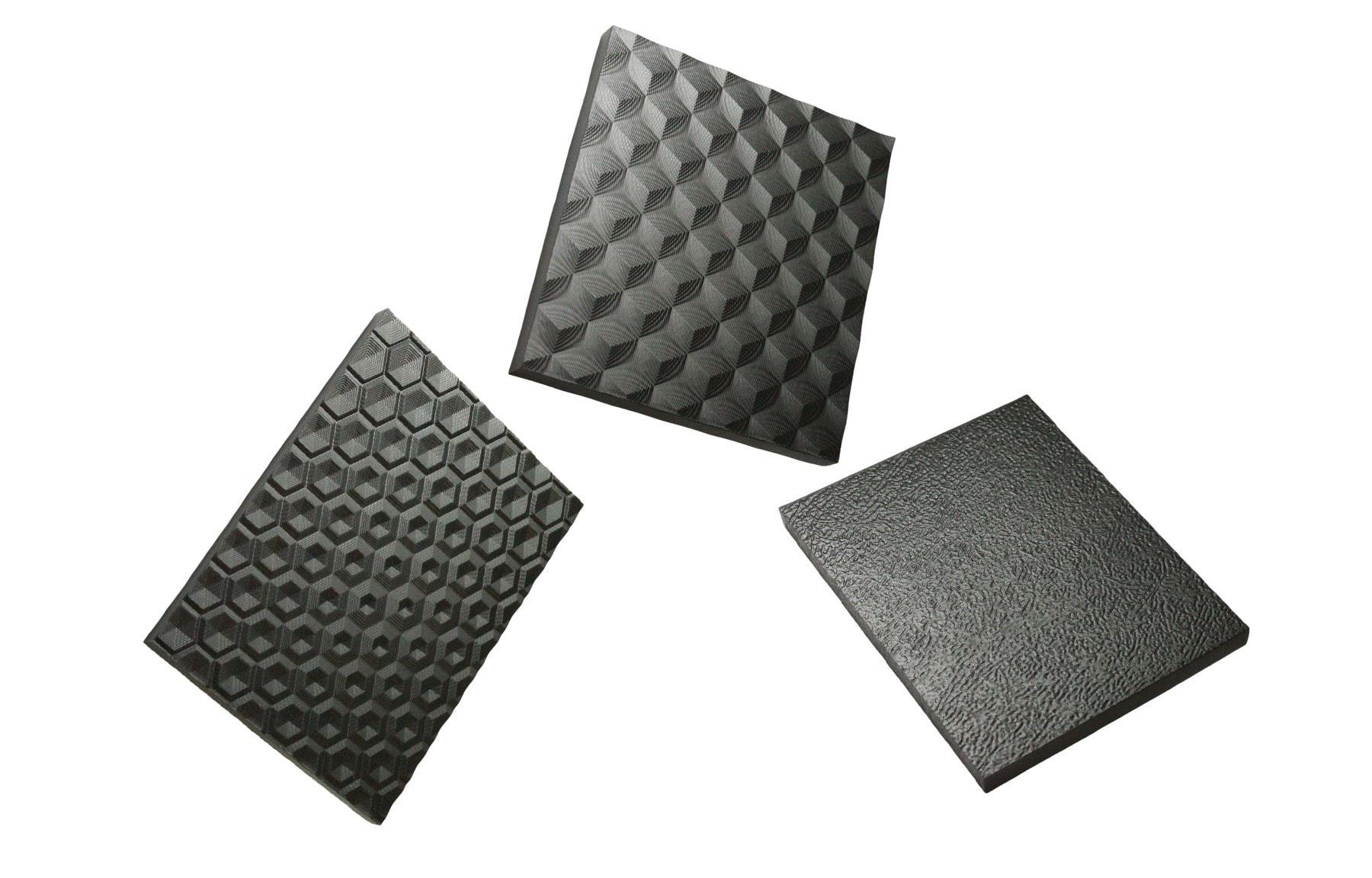 3D print textures