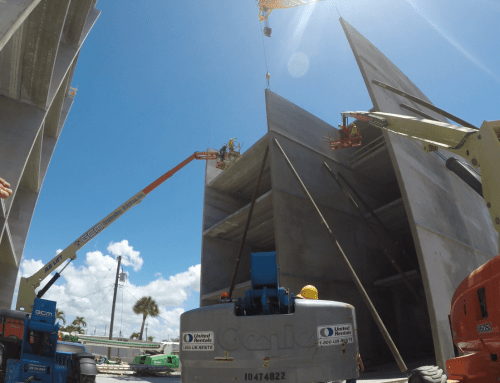 Project Update: Gulf Star Marina Walkthrough (5/21/19)