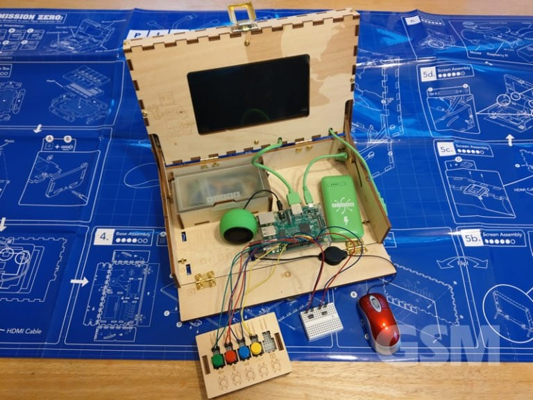 Piper Raspberry Pi DIY Computer Kit Review: the Fun Way to STEM