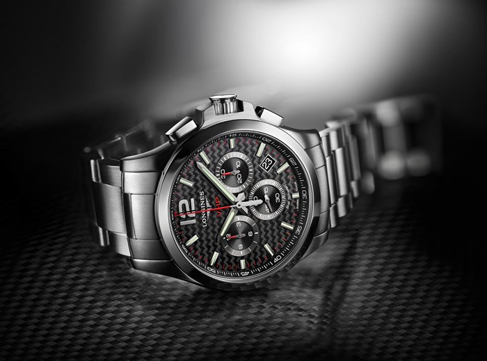 Longines Conquest VHP Chronograph Baselworld 2018
