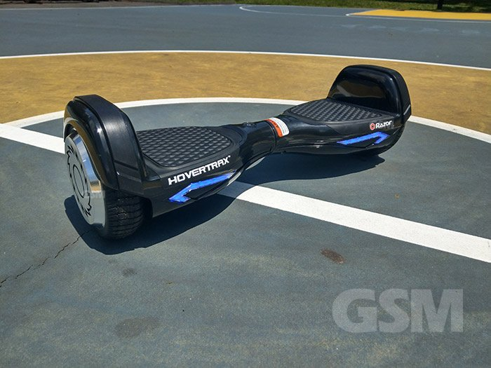 Razor Hovertrax 2.0 Review: Hoverboard automatically levels itself
