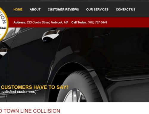 Townline Collision Center