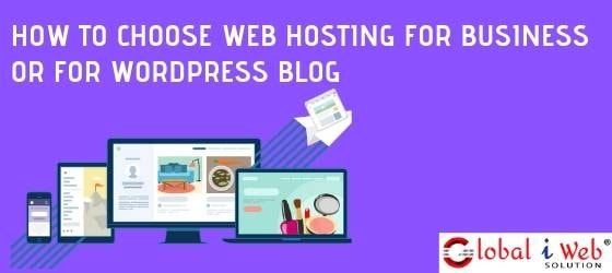 Web Hosting Blog India