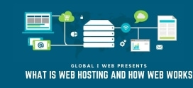 What Is Web Hosting | How Web Hosting Works?