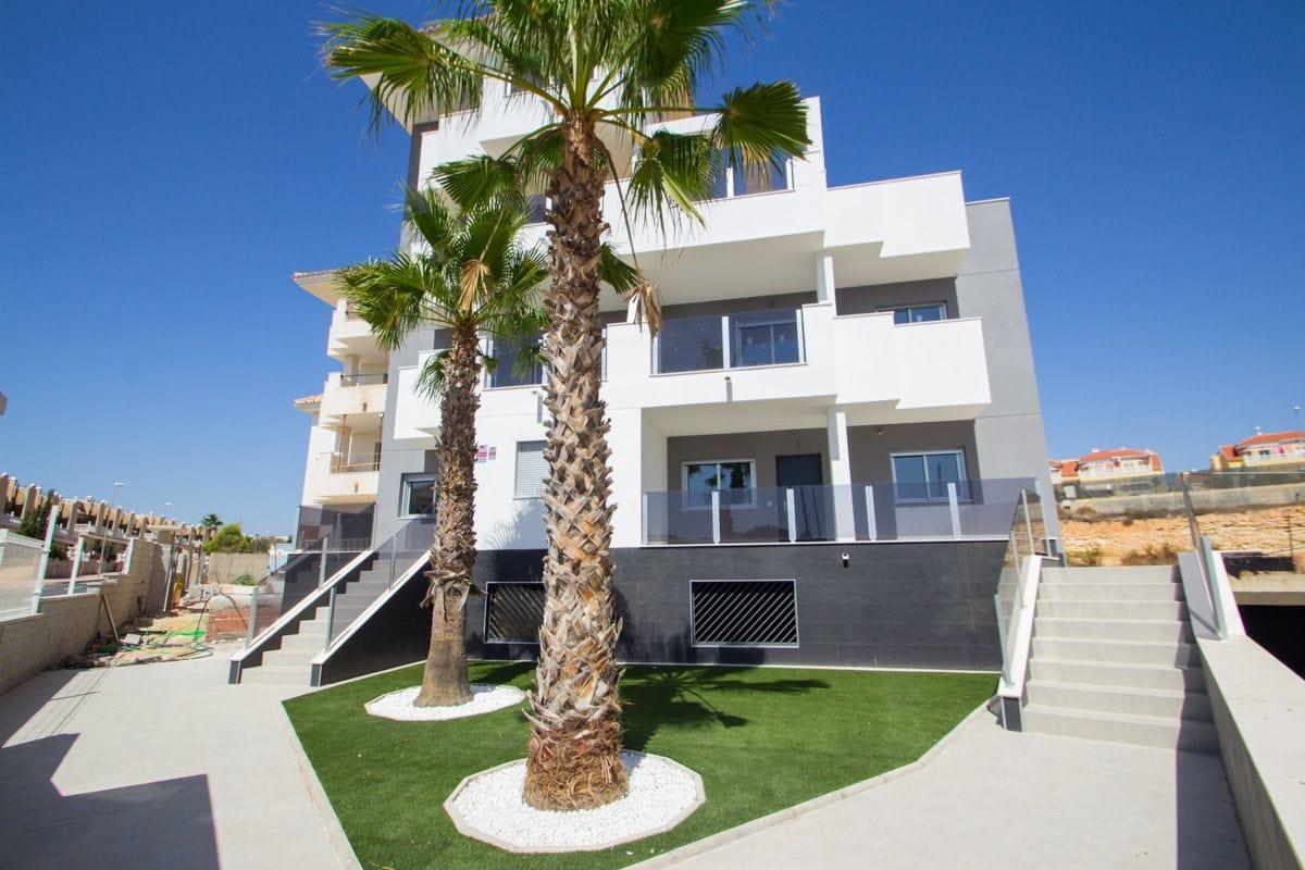SunGolfBeach Apartamentos de obra nueva entre 4 campos del golf