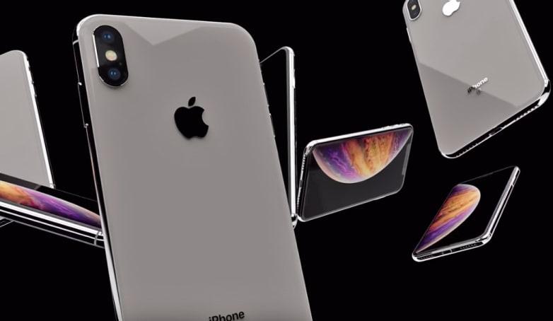 iPhone XS 64GB ايفون اكس اس