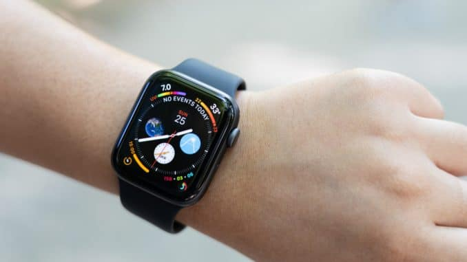 Apple Watch Series 4: GPS + Cellular 44mm Review