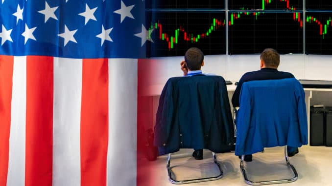 US Forex and Index trading