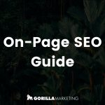 On-Page Search Optimisation Guide