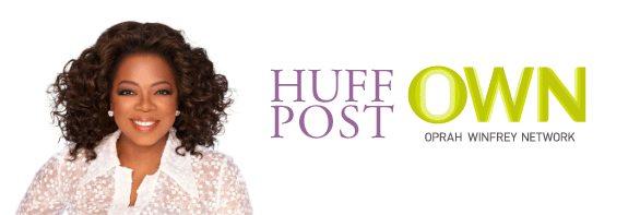 Oprah, TED, Huff Post and Greta Rose Agency