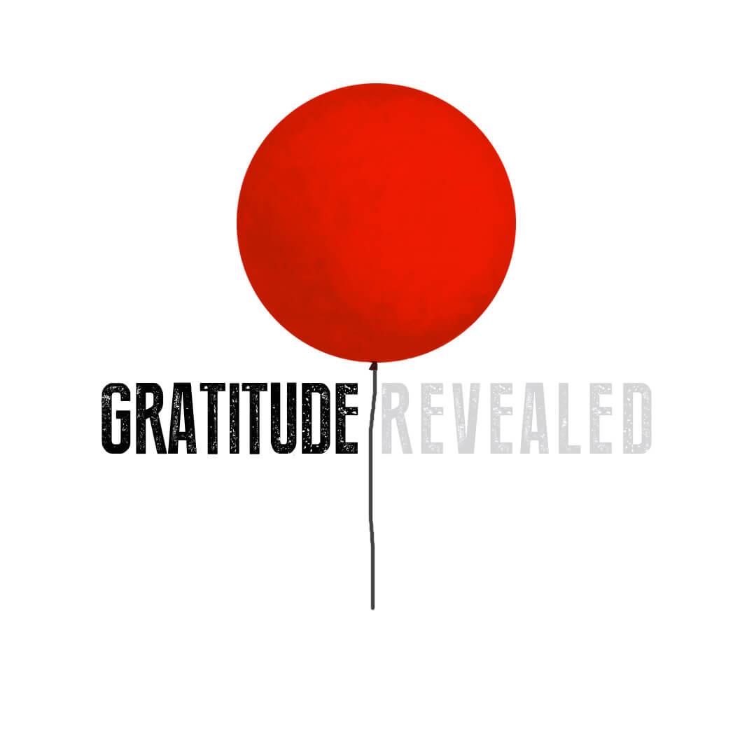 Gratitude Revealed Logo