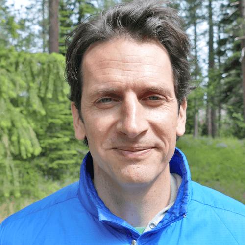 Brendan Norman, Executive Director, Mt. Adams Institute